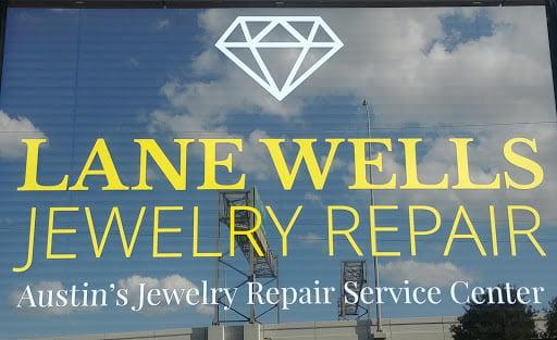 Lane Wells Jewelry Repair Austin Texas